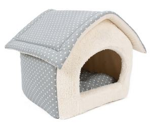 Factory Direct Wholesale Cheap Wooden Pet Dog House