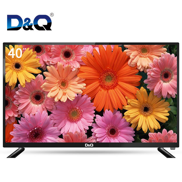 tv manufacturer Full HD 1080P Android 40Inch Cheap Full HD Smart Tv electronics tv television