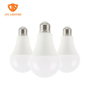 High quality indoor office home 24vdc light 3w 5w 7w 9w 12w 15w 18w 20w 30w 50w led a bulb lamp
