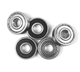 MR63 ZZ/2RS Deep Groove Ball Bearing Miniature ball bearing High precision bearing