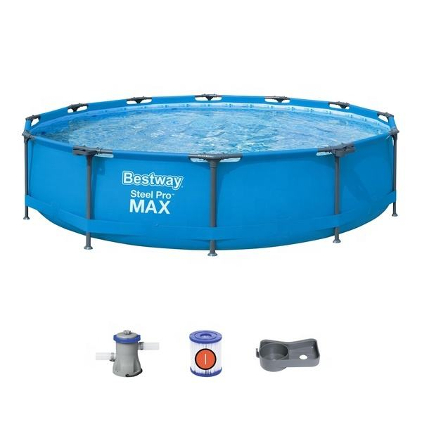 Hight quality products large inflatable swimming pool