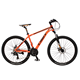 2020 factory price mountain bike 27.5inch alloy mtb bicycle OEM for sale