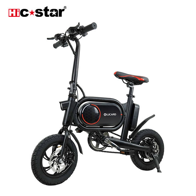 folding scooter 36v cool electric bicycles electronics bike for adults