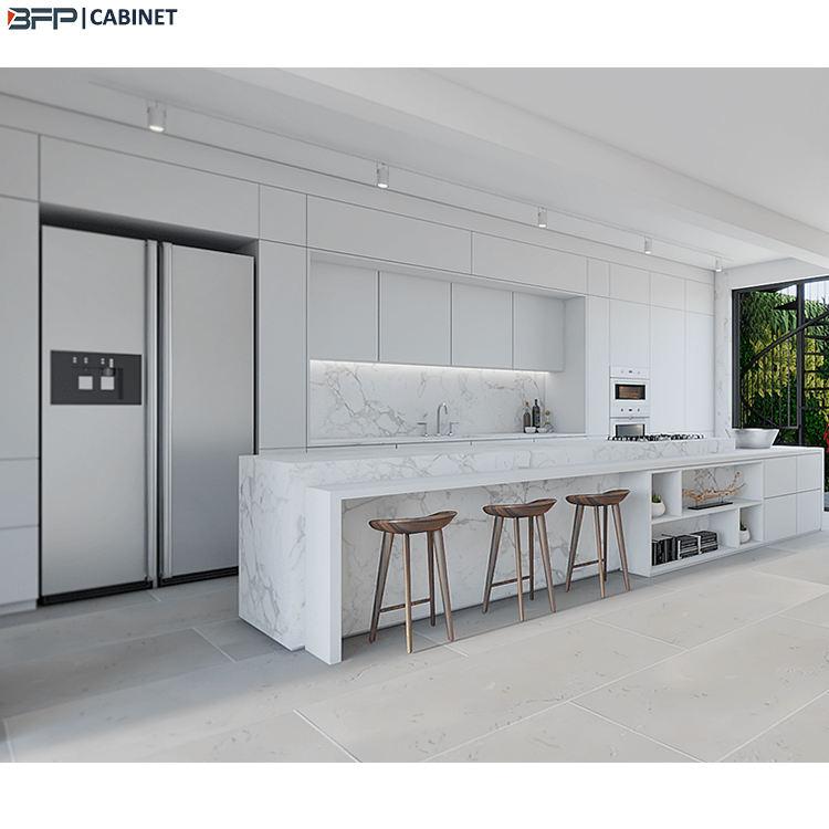 Armadio da cucina armadio da cucina moderna luce della cucina ha portato-armadi-casa-depot