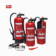 4kg dry powder fire extinguisher for domestic use in the warehouse