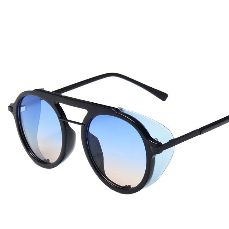 Eyewear 2018 Fashion Brand Designer Sun Glasses Big Square Oversized Shades Sunglasses 2020