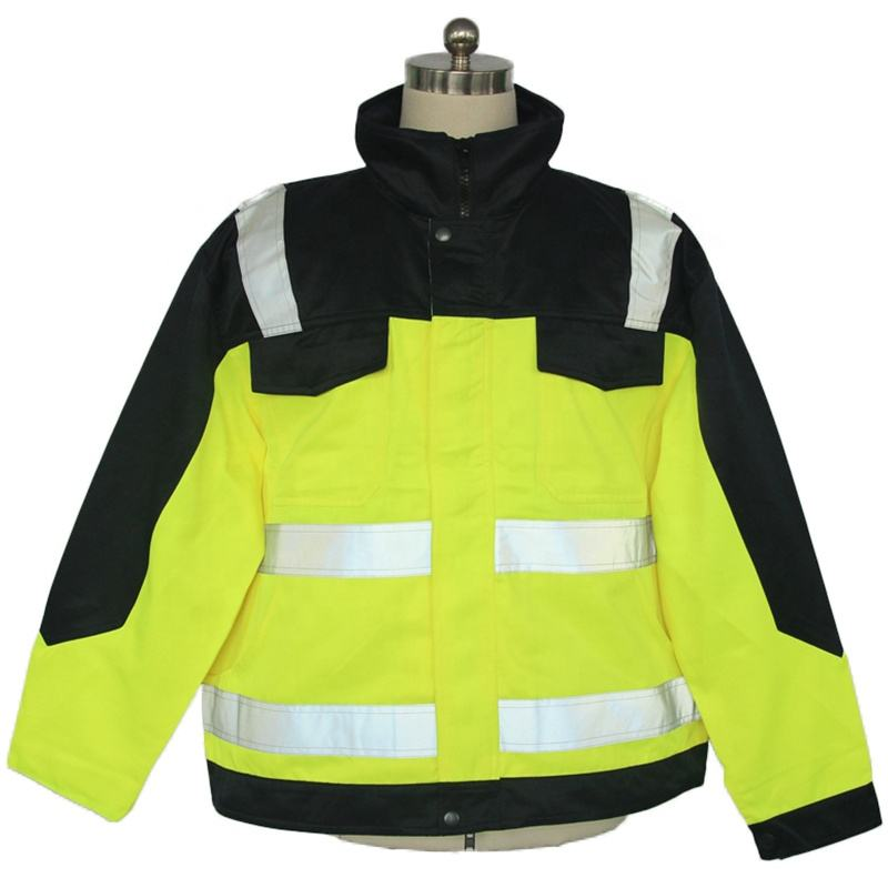 Fireman Popular High Temperature Fireman Uniform From China Supplier