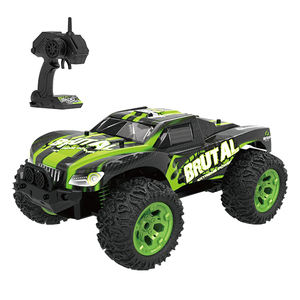 RC off road 25KM/H high speed remote control car 1:12 scale 2.4G electric RC car toy fro boy