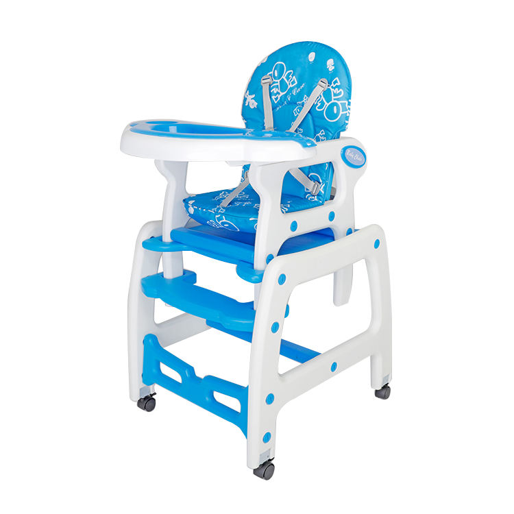 2020 Hahaya free baby high chair dining chair for kids