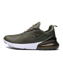 Lightweight air cushion fashion sneakers men's sports shoes zapatos zapatillas