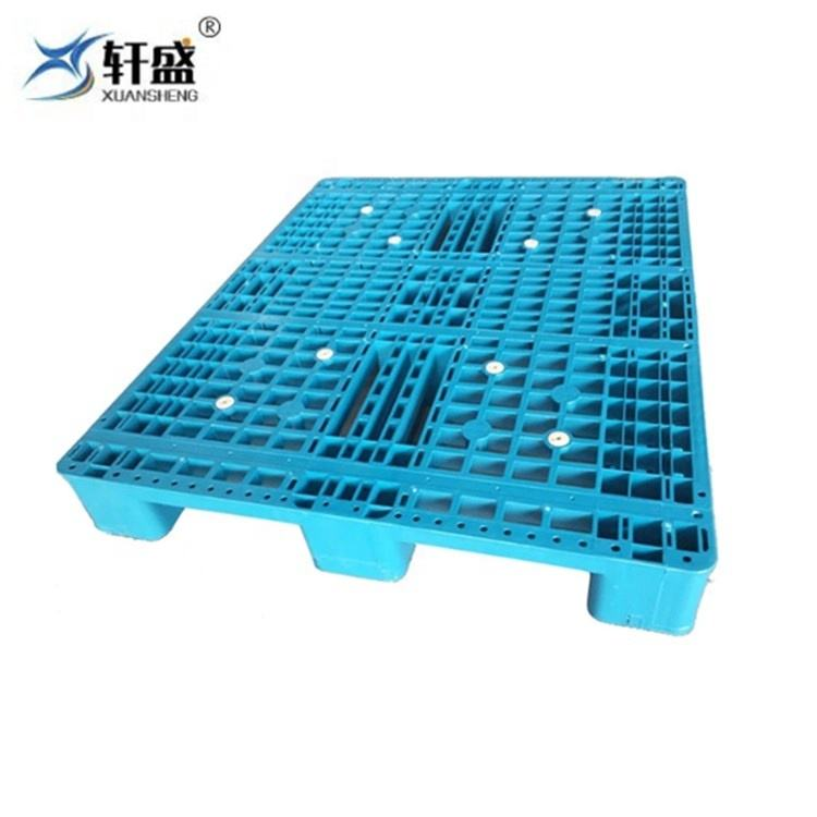 Warehouse storage products ASRS system plastic pallet