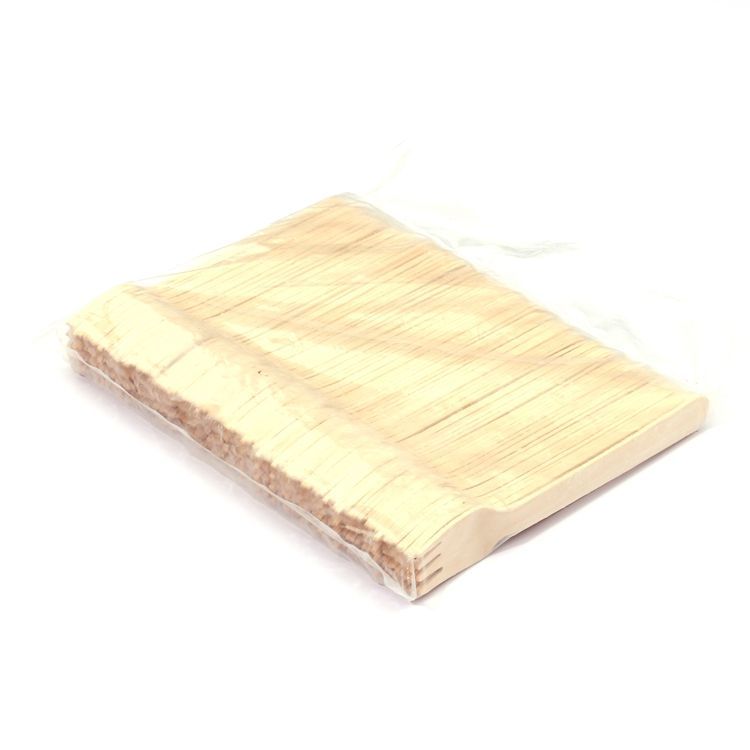 High quality Promotional wooden cutlery Food grade for dinner