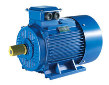 11kw 15hp 3000rpm YE2 series three phase ac induction motor for fan use