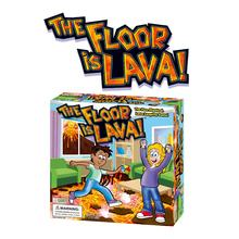 hot sale the floor is lava game for kids