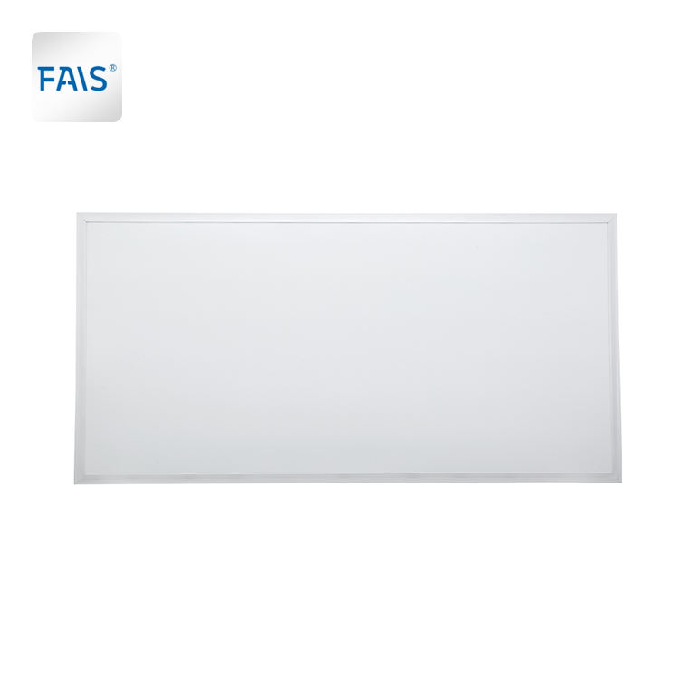 4000K 6000K de aluminio Troffer blanco Super Slim 72W 55W Panel de luz Led Ip64 techo 300X1200Mm Led Panel de luz