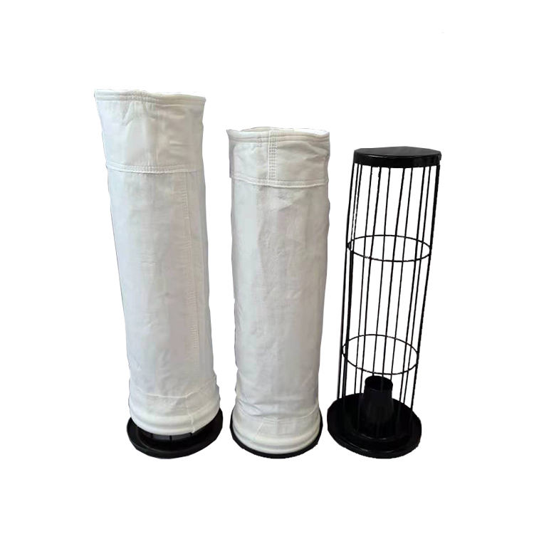 High Quality Custom Industrial Dust Collector Air Filter Pulse Bag