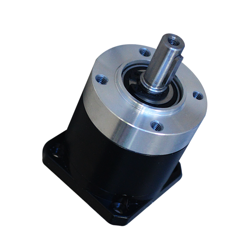 economic and precise type ratio 3~100:1 nema 17 40mm planetary gearbox for stepper motor
