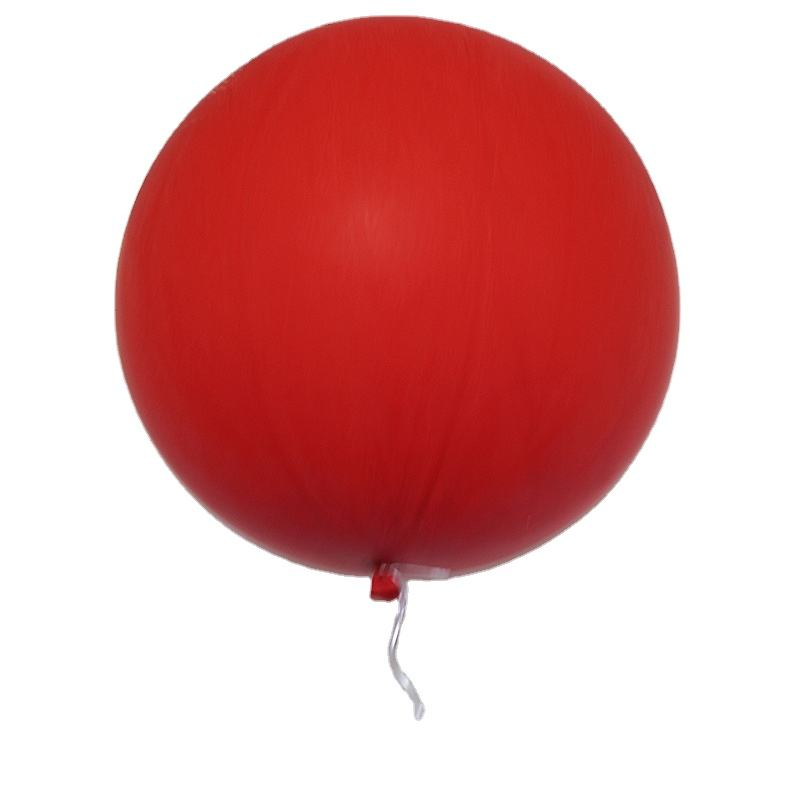 72 inch Super Large Balloon Air Balloon Wholesale Round Latex Ball Red Ball balloons party decoration