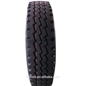 Banden Truck Tyre 11R22. 5 Alibaba Bestseller Airless band