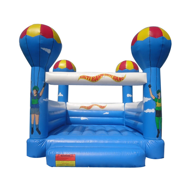 the standard pvc kids wholesale balloon inflatable bouncer