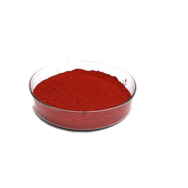Top quality free sample MSDS certificate offer Pigment red 112 with competitive price for Textile Coating