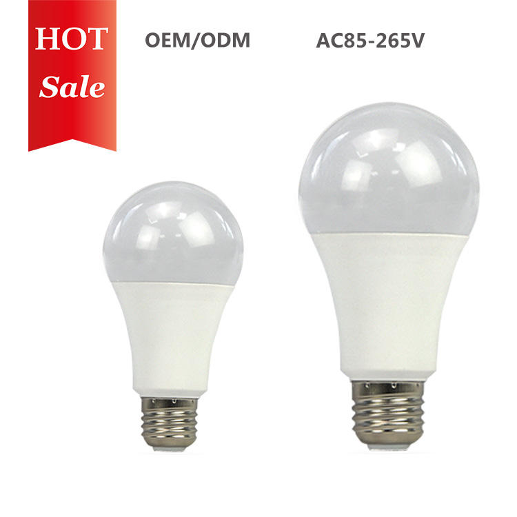 Anern CE Rohs 110 volt 220 volt led light bulb 3 watt