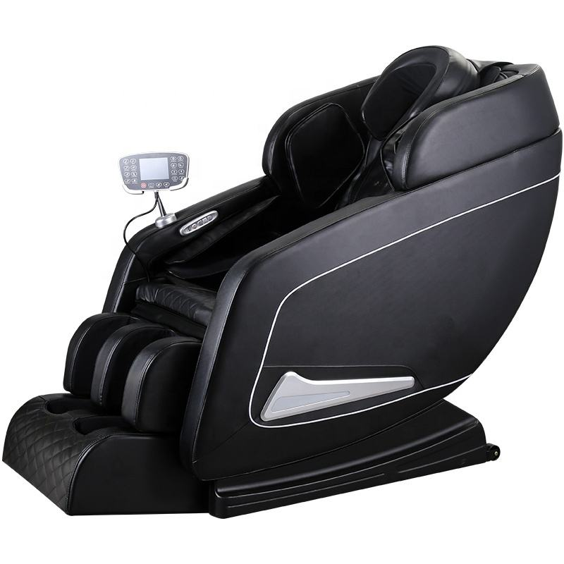Massage Chair Manufacturer Cheap Price LED Massage Chair with Foot Massager