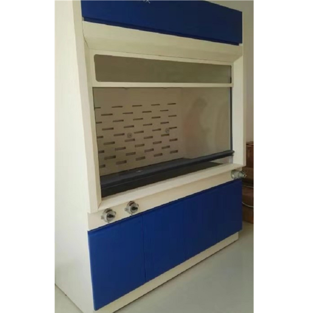 Atex Zone 2 Rating explosion proof fume hood equipment laboratory