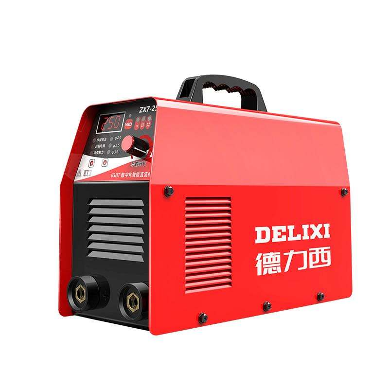 electric mma inverter welding machine mma-250 250 arc welding machine