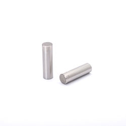 Chinese Provider High Precision Cylindrical Pin Round Flat Head Cylindrical Locating Pin With Hole