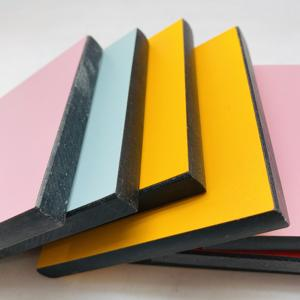 Aogao wholesale china hpl formica laminate sheets