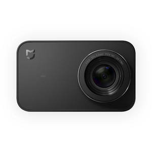 Original xiaomi Action Camera 4K touch screen Sony IMX 317 sensor camera for travel