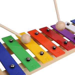 Xylophone for Kids, Best Educational Development Musical Kid Toy as Birthday/Holiday Gift for Child Perfectly