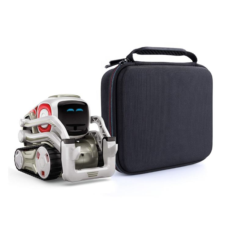 Applicable to Anki Cozmo 000-00048 Children's Robot Storage Case Portable Shockproof Bag EVA Case