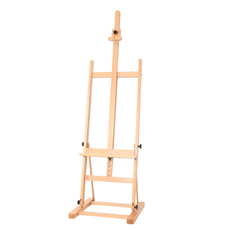 High Quality Top Quality Artist Small Master wooden studio easel