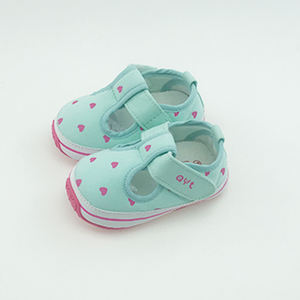 wholesale Soft Sole cute Baby girl Toddler Shoes knitting cloth Infant Shoes Baby shoes