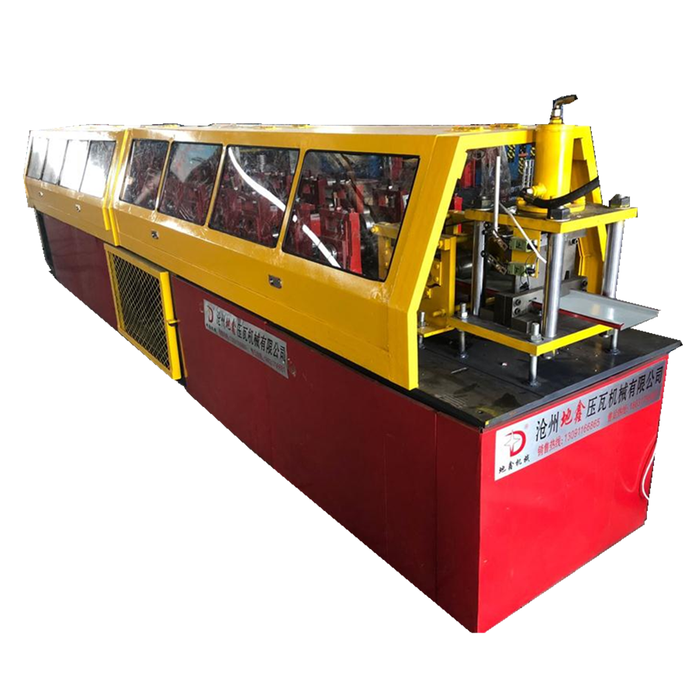 Latest type IBR panel making machine metal iron roof sheet roll forming machine for sales