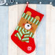 Cn [ China Party Decorations ] Hot Sale China Products Party Decorations Christmas Socks Stockings Sock Christmas Stocking
