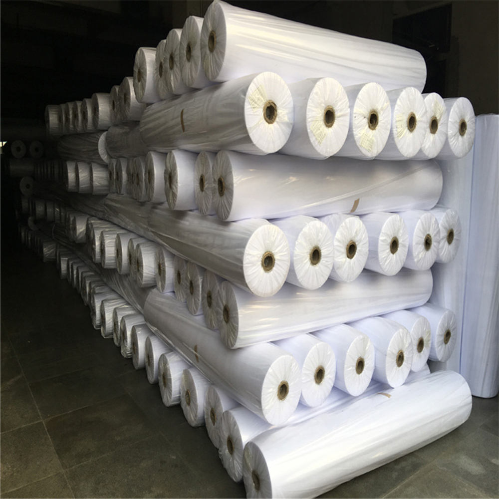 Sterilize spunbonded meltblown non-woven fabric for medical hospital hygiene