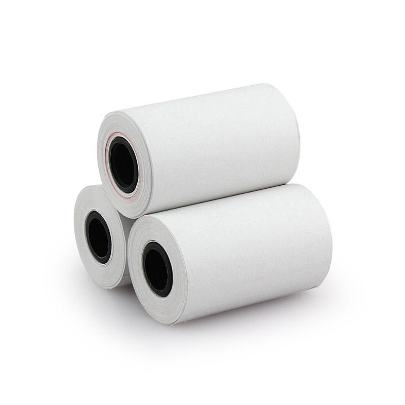 Packaging Customization [ Ecg Roll ] Direct Thermal Roll Professional Manufacturer Direct Sale ECG Thermal Paper Roll