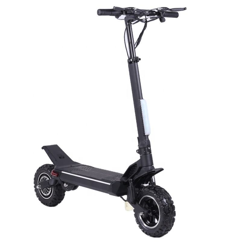 1000W/48V electric 2 wheel scooter/ foldable electric scooter/ electric folding scooter