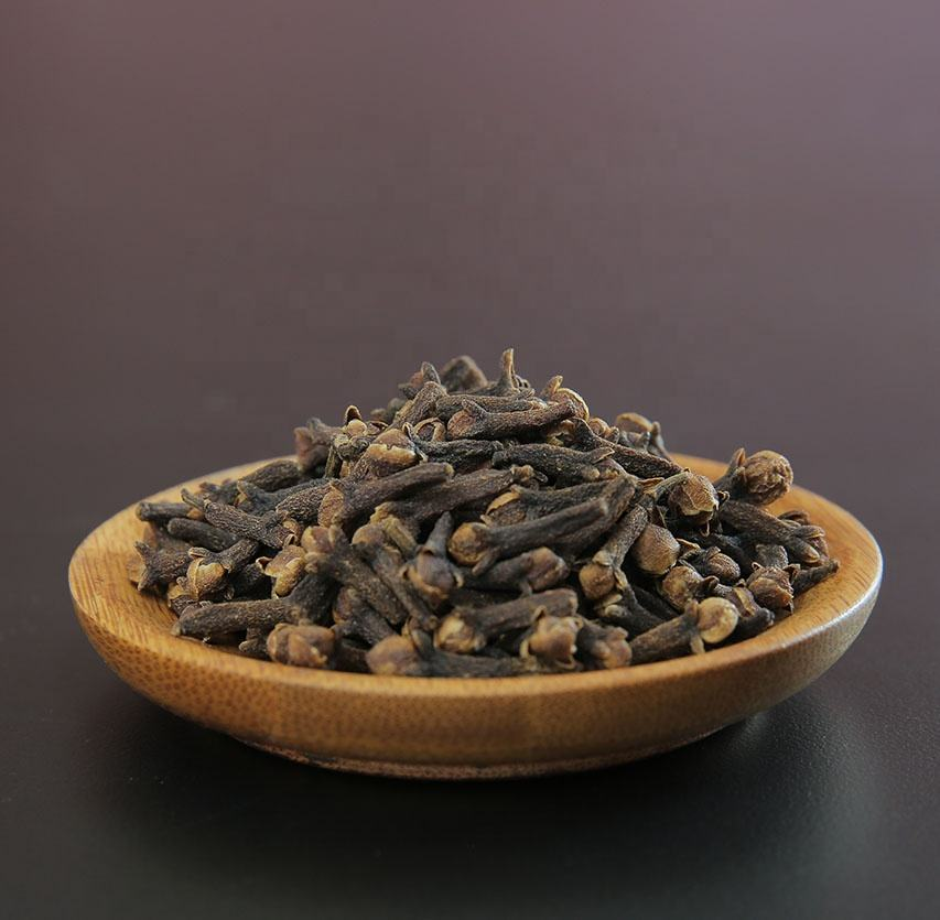 wholesales Brown Reddish Clove dried clove price clove herb with high quality and competitive price