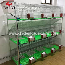 Good Quality Commercial Metal Rabbit Breeding Cage