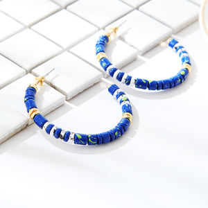 New Arrival Trendy Adjustable Alloy Jewelry Set Rainbow Enameled Bracelet Necklace and Earring Set