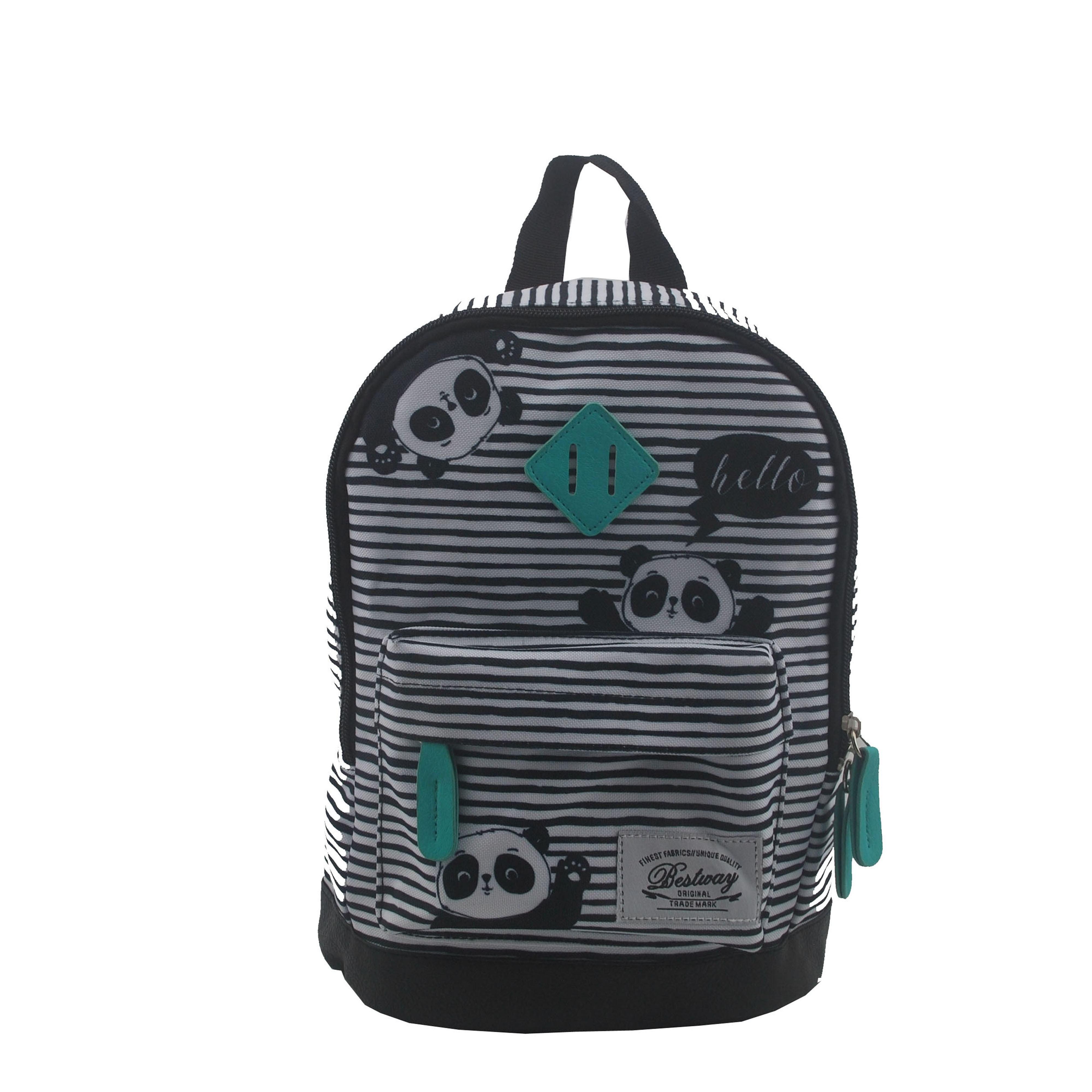 Catálogo de fabricantes de Panda Bolsas Mochila de alta