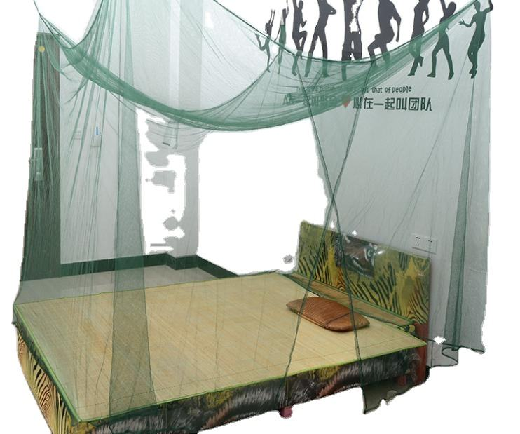 Adult Rectangular Hanging military mosquito nets