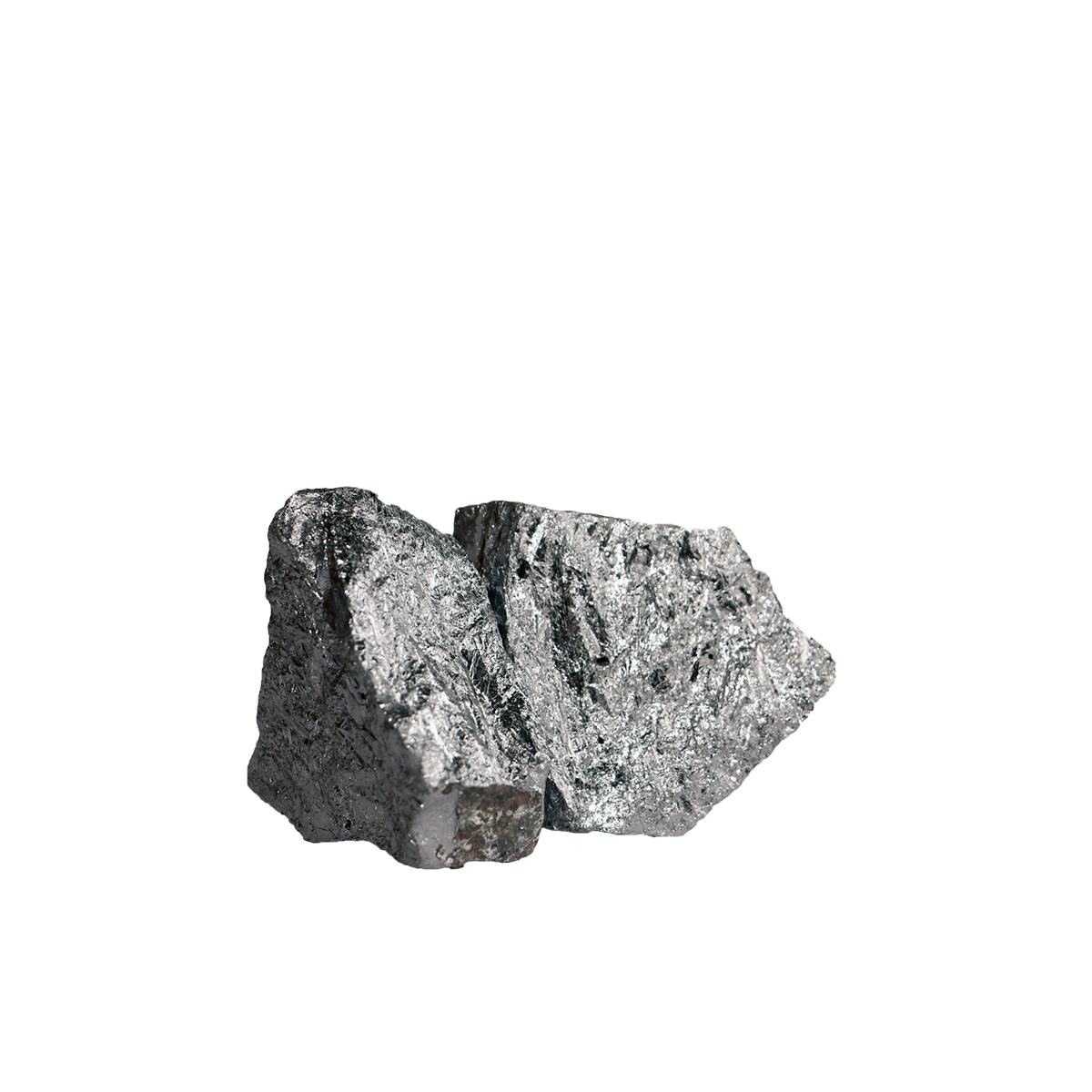 Hot sale Minerals & Metallurgy silicon metal 553 441 3303