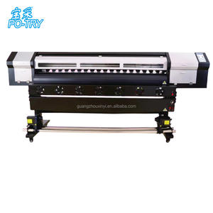 BC-1803A-HT fábrica de suministro Digital de transferencia de calor de sublimación textil máquina de impresión