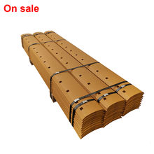 a cutting edge motor replacement grader blades spare parts 9J3657 7T1637 5D9559 7D1577 for excavator