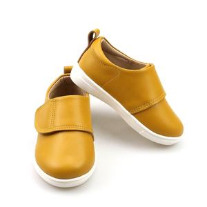 China factory wholesale easy wear girls boys kids sport shoes children